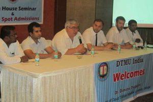 DTMU India