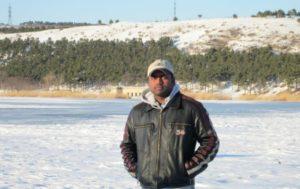 Dr Vasanth - DTMU Student