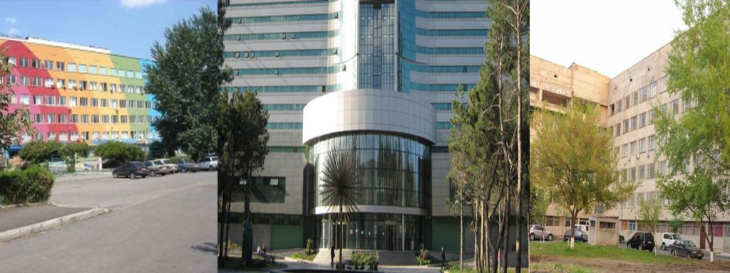 DTMU University