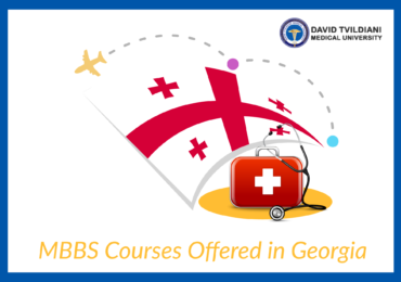 MBBS Courses Offered in Georgia